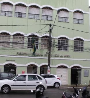 Prefeitura de SJB