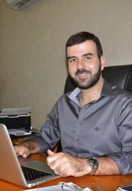 Pedrinho Cherene, ex-prefeito de SFI