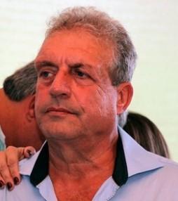 Ex-prefeito Gegê Cantarino