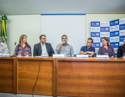 Firjan promove encontro de prefeitos