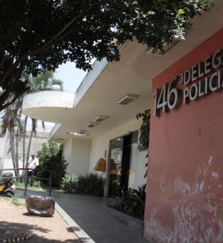 146ª Delegacia de Polícia (Guarus)