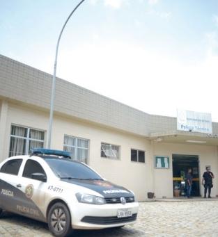 Instituto Médico Legal