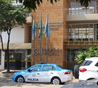 134ª Delegacia de Polícia (Centro)