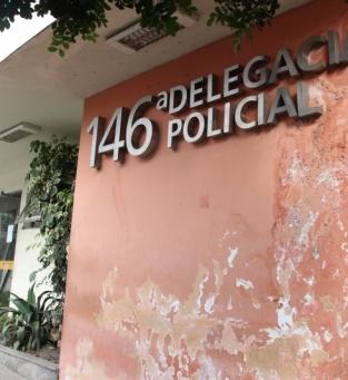 Delegacia de Guarus 146º