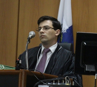 Juiz Eron Simas