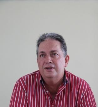 Nelson Nahim