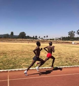 Factor Running