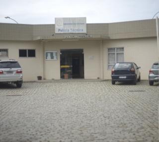 Instituto Médico Legal (IML) de Campos