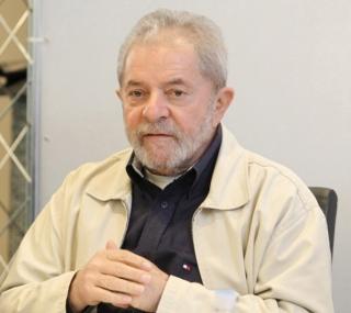 Presidente Luiz Inácio Lula da Silva. Crédito: Instituto Lula/Divulgação