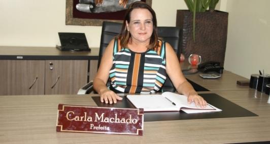 Terceira gestão de Carla Machado em SJB completa seis meses