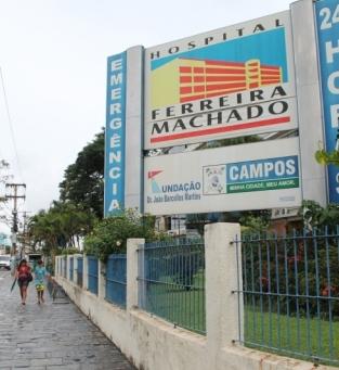 Hospital Ferreira Machado (HFM)