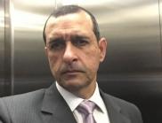 Juiz Glaucenir Oliveira