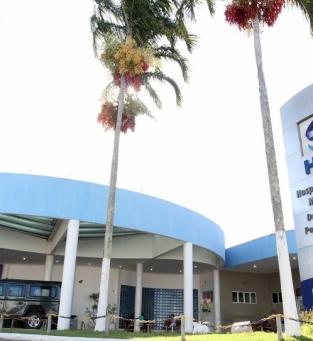 Hospital Público de Macaé