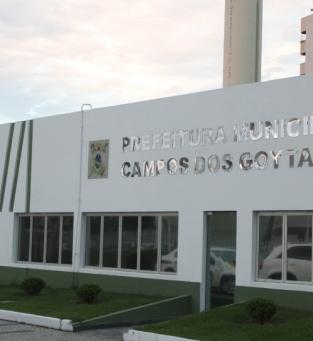 Prefeitura Municipal de Campos