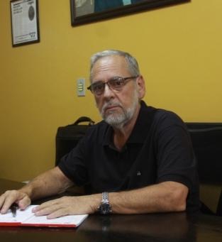 Marcos Bacellar