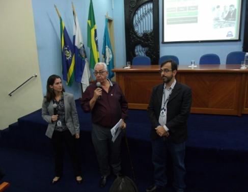 AgeRio apresentou perspectivas