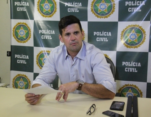 Delegado Geraldo Rangel