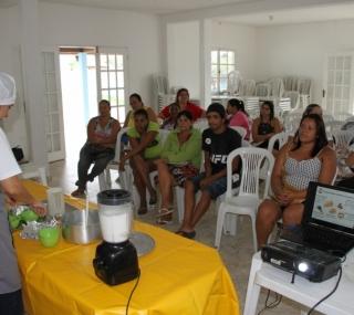Programa Cozinha Brasil