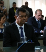Carlos Alberto Canaã (PTC)