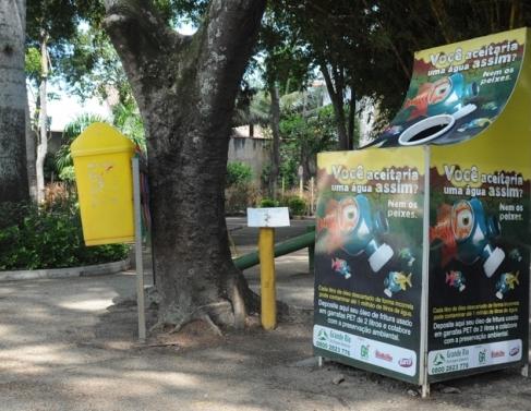 Implantação da coleta seletiva é obrigação dos municípios