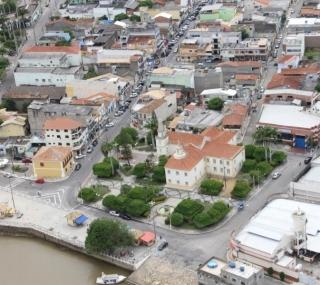 São João da Barra