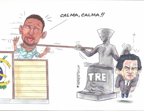 Charge do dia 30-05-2017