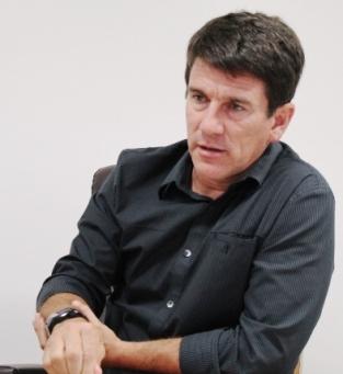 Dr. André, prefeito de Búzios