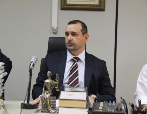 Juiz Glaucenir de Oliveira