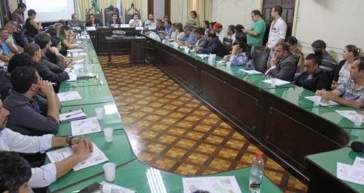 Comissões da Alerj discutem impactos sociais causados pelo Porto do Açu