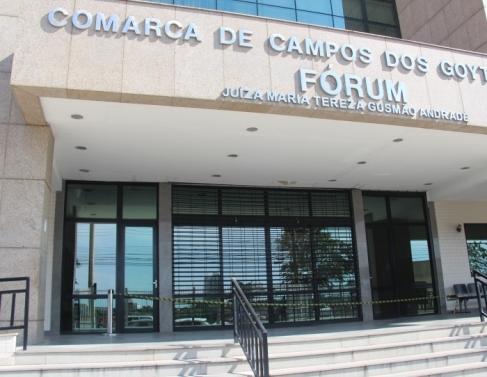 Fórum Maria Teresa Gusmão