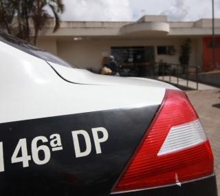 146ª Delegacia de Polícia - Guarus
