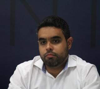 Felipe Quintanilha