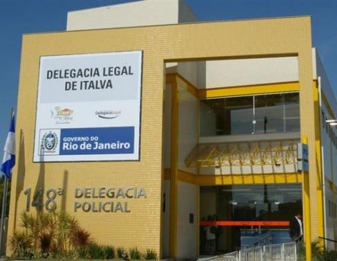 148ª Delegacia de Política (Italva)