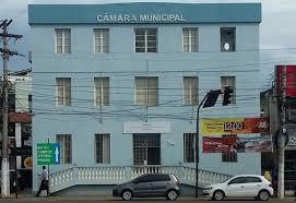 Sede da CM de Itaperuna