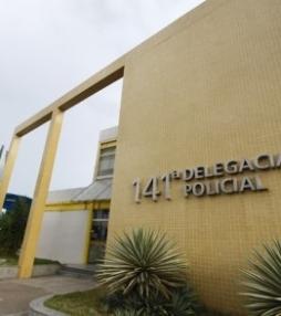 141ª Delegacia de São Fidélis