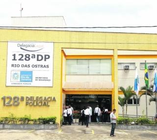 128ª Delegacia de Rio das Ostras