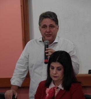 Casal Garotinho são réus em ação de investigação eleitoral
