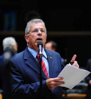 Deputado falou de verbas para municípios