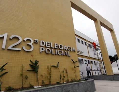123ª Delegacia de Polícia Macaé