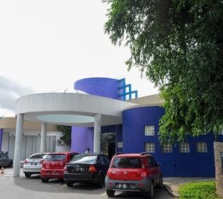 Hospital Geral de Guarus