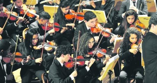 Orquestrando a Vida