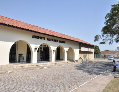 Aeroporto Bartolomeu Lisandro