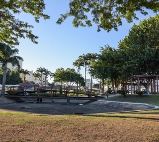 Parque Alberto Sampaio