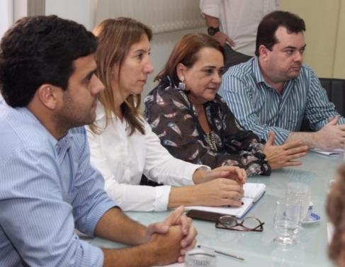 Reunião Ompetro