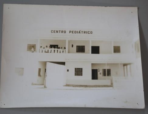 Associação foi fundada em 1949 por Manoel Carola