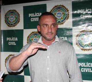 Delegado Luiz Maurício Armond