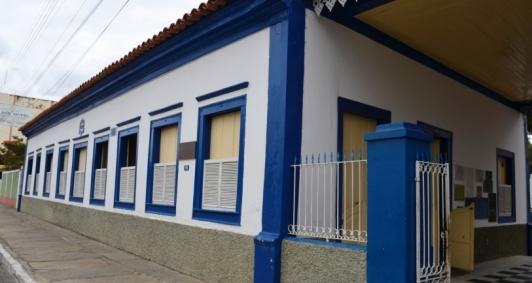 Biblioteca e Museu de São Fidélis
