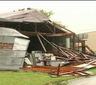 Harvey deixou destruição no Texas
