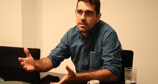 Marcelo Mérida
