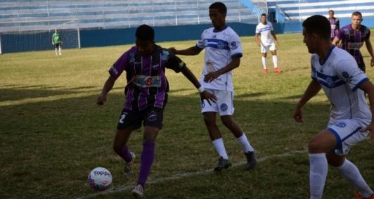 Campos perde para Paduano